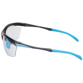 Rudy Project Agon Cykelbriller blå/sort